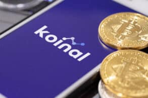 Koinal is not crypto SCAM