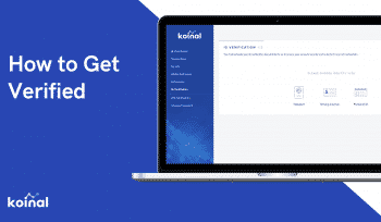 How to Get Verified for a Koinal Account?
