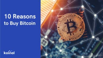 10 Reasons to Buy Bitcoin in 2020