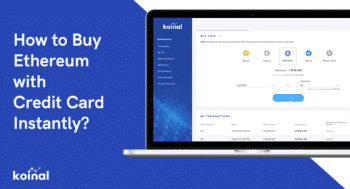 <b>How to Buy Ethereum with Credit Card Instantly?</b>