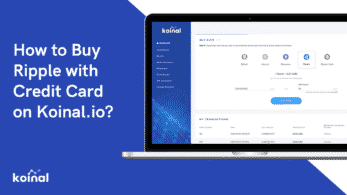 How to Buy Ripple with Credit Card on Koinal.io