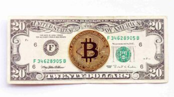bitcoin replace traditional currency
