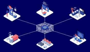 Can Blockchain Strengthen the Internet of Things?