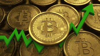 Bitcoin Could Be 115K By August