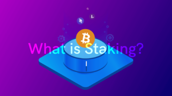 What is Staking